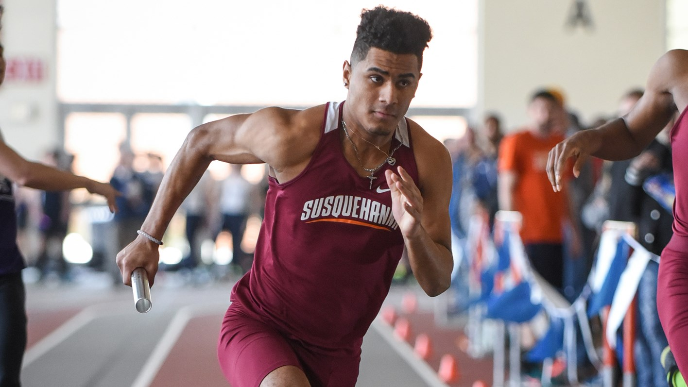 3.2.19 / Men's Track and Field